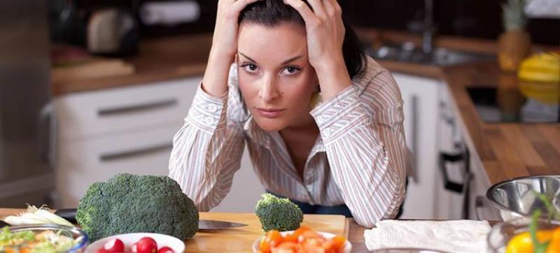 Ești ferit de DEPRESIE, dacă folosești aceste alimente