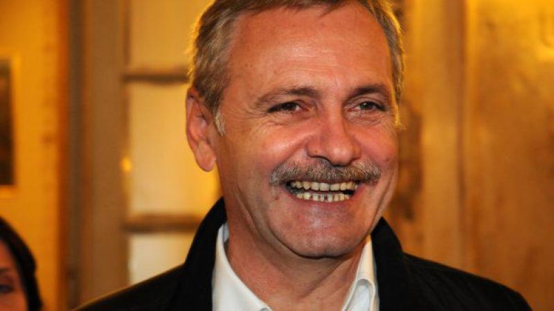 Gafă impardonabilă a preşedintelui PSD! Liviu Dragnea a votat moţiunea împotriva Ministrului Sănătăţii