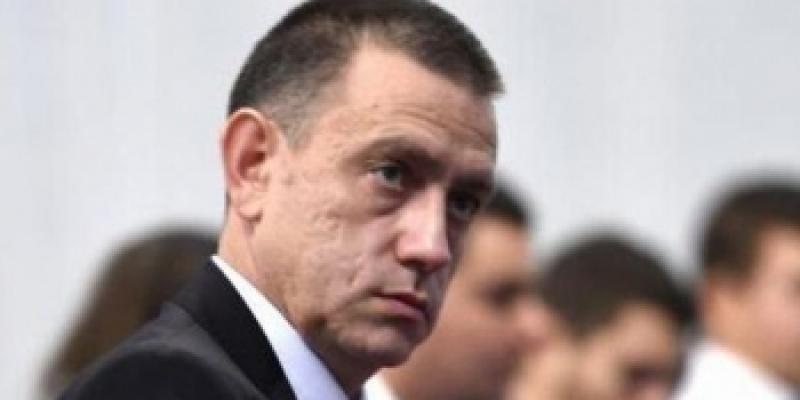 Fifor, ministrul apărării penalilor lui Dragnea
