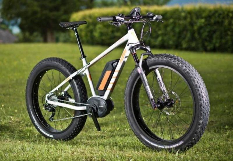 Românii vor putea cumpăra biciclete electrice prin Programul Rabla