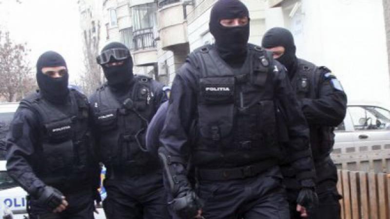 Percheziții MASIVE în 11 judeţe printre care şi Arad într-un dosar de evaziune fiscală şi spălare a banilor!