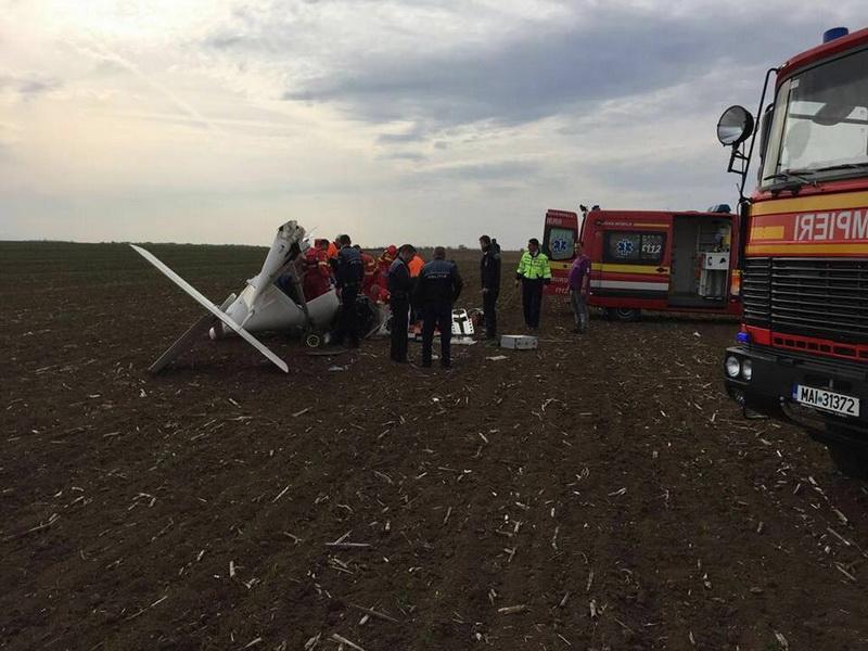 Incident aviatic DRAMATIC! Autoritățile sunt ÎN ALERTĂ!