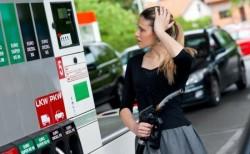 O nouă scumpire a corburantului de la 1 Octombrie! Peste 5 lei/litru!