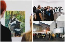 Art Encounters 2017, evenimentul dedicat artei contemporane, a fost inaugurat la Arad!