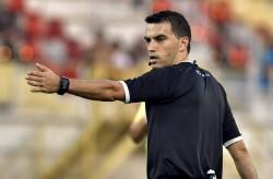 Arădeanul Ovidiu Haţegan  a fost delegat de FIFA  să arbitreze la Campionatului Mondial U17