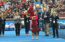 HALEP este noua regină în tenisul mondial !