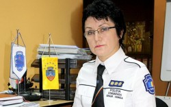 Viorica Graur demisionează de la şefia Poliţiei Locale Arad!