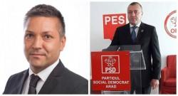 O nouă săptămână, alţi doi consilieri locali PSD aranjaţi! Şi dăi...şi luptă, îi doare la bascheţi