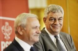 Război total între Liviu Dragnea şi Mihai Tudose! Instabilitatea politică, resimţită pe piaţa financiară!