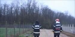 Un bărbat dat dispărut de familie, a fost găsit pe Valea Cladovei !