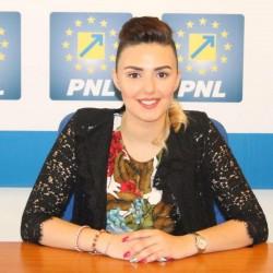 Patricia Dinga (PNL): Găştile din PSD sfâşie România!