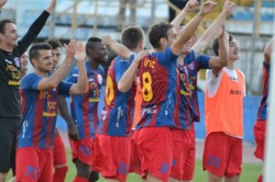 Un club de tradiţie din fotbalul românesc intră în faliment ! Din ciclul prefecţii fac lucruri trăsnite !