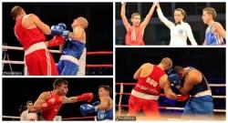 BOX: Gala Campionilor 2017 Arad