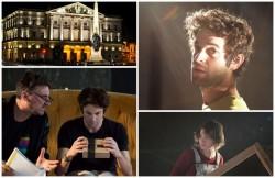 O nouă premieră pe scena Teatrului Clasic Ioan Slavici