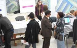 AJOFM Arad organizează bursa locurilor de muncă pentru absolvenţi