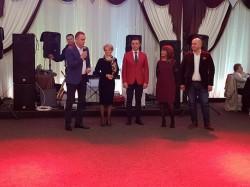 Sindrofie PSD pe bani publici! Cam în asta a fost transformată Ziua Poştei Române la Arad