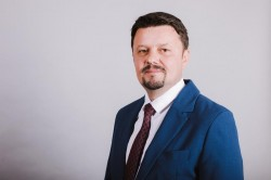 Actorul Ionel Bulbuc, noul director al Centrului Cultural Judeţean Arad