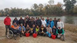 Turneul PescuitArad.ro şi-a desemnat câştigătorii!