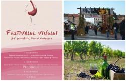 O nouă ediție a Festivalului Vinului, la Arad