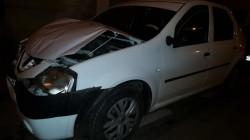 Accident de circulație pe Kogălniceanu