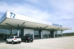 Curse Blue AIR către Turcia şi Grecia de pe Aeroportul Internaţional Arad