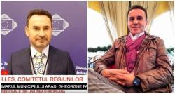 Apucături și limbaj de interlopi la PSD Arad: de la Bilă (prietenul proxeneți ...