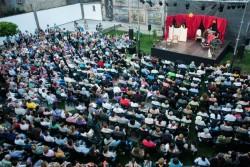 Restart la evenimentele culturale din Arad