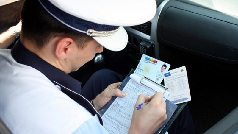 Atenţie şoferi! Cresc amenzile de circulaţie! Vezi ce amenzi riscă şoferii indisciplinaţi!