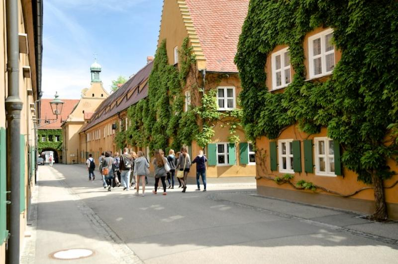 Oraşul în care poţi închiria un apartament cu 1 euro pe an. Vezi unde este!
