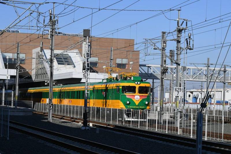 Noul tren produs la Arad face furori. Transcarpatic va intra în circulație peste câteva zile (FOTO)