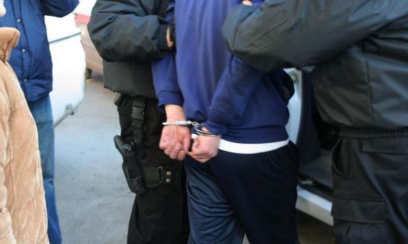 Sclavie în Germania! Arestaţi de D.I.I.C.O.T Arad pentru trafic de persoane!