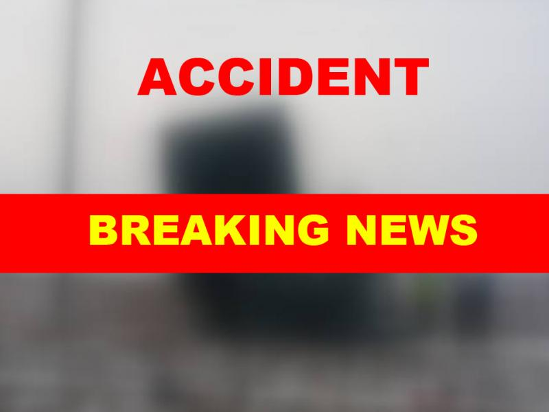 Accident spectaculos pe un drum din județul Arad ! (FOTO)