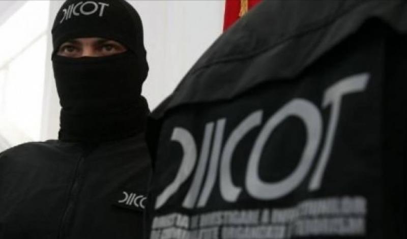 D.I.I.C.O.T. Arad a destructurat o reţea de traficanţi de persoane cu ramificaţii în tot vestul ţării