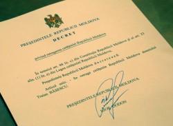 Igor Dodon i-a retras cetățenia Republicii Moldova lui Băsescu ! Află motivul!