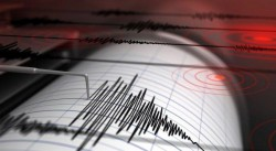 Joia cutremurelor! patru seisme într-o singură zi în România!