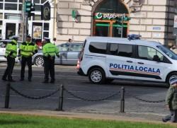 Arădenii au răspuns apelului Poliţiei Locale, zecile de telefoane primite au salvat  7 persoane fără adăpost de gerul de peste noapte