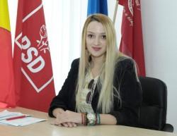 Ingrid Iordache : Guvernul PSD vine cu veşti bune pentru studenţii din România