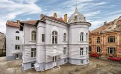 Camera de Comerţ, Industrie şi Agricultură a judeţului Arad organizează  cursul autorizat de EXPERT ACCESARE FONDURI STRUCTURALE ȘI DE COEZIUNE EUROPENE