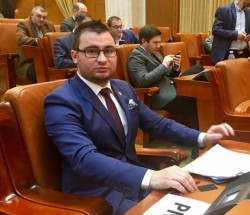 """Glad Varga, deputat PNL: """"Ministerul Culturii încalcă legea!"""""""