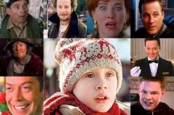 """Cum arată actorii din """"Home Alone"""" în prezent, la 26 de ani de la apariţia filmului! Ce om politic celubru astăzi, a jucat acum 26 de ani în film!"""