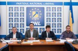 """Parlamentarii PNL Arad: """"Săptămâna viitoare depunem amendamente pe buget pentru proiectele Aradului!"""""""