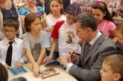 Principele Radu, donaţie de carte în oraşele Sânnicolau Mare şi Pecica