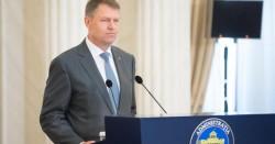 Klaus Iohannis convoacă REFERENDUM pe tema graţierii!!! PNL sustine iniţiativa!