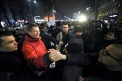 BREAKING NEWS!!! Iohannis i-a anunțat pe Tăriceanu și pe Dragnea că A DECLANȘAT procedurile pentru organizarea referendumului!