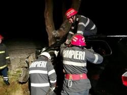 Pompierii arădeni au executat 168 misiuni şi 32 de recunoaşteri în ultimele 5 zile !