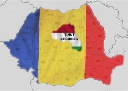 O inițiativă legislativă privind Ținutul Secuiesc a fost publicată în Monitorul Oficial !!! Ce părere aveți ?