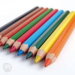 Uniunea Europeană a interzis prin lege creioanele de colorat şi acuarelele pentru copii care conțin prea mult plumb (FOTO/VIDEO)