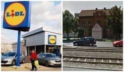 Lidl construieşte un nou supermarket în Arad