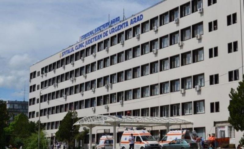 """Fifor: """" Sistemul medical arădean, prioritate zero"""" însă 0 bani de la buget pentru Spitalul Judeţean din Arad"""