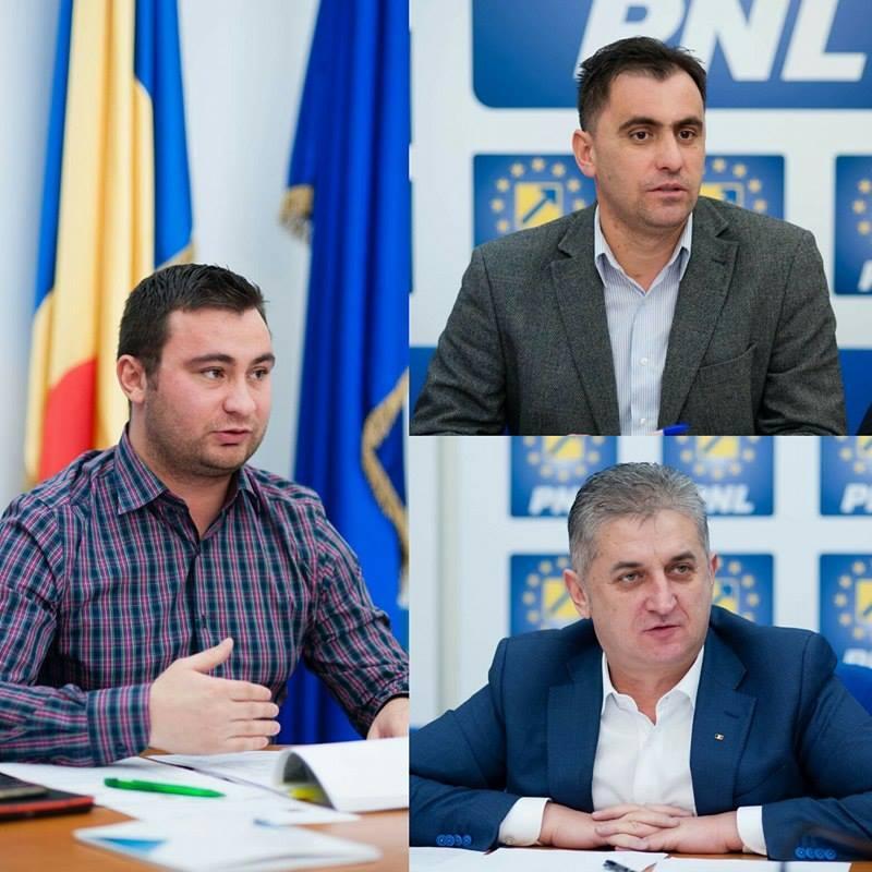 """Parlamentarii liberali arădeni acuză: """"Interesul politic a fost mai important decât interesul Aradului"""""""